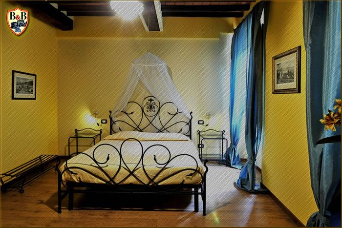 Room Girasole