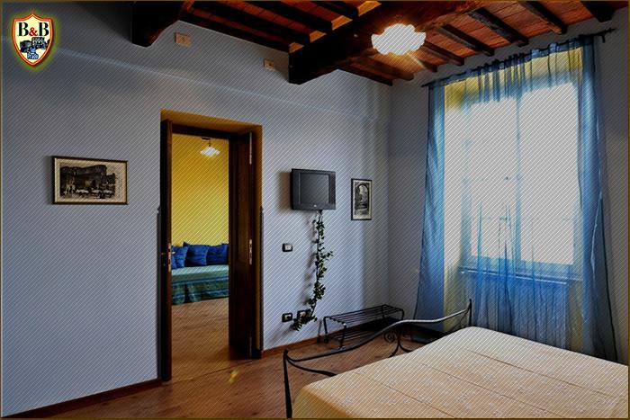 Room Glicine